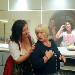 Keiner geht verloren (BR) / Carmen-Maja Antoni / Eva Mattes Poster