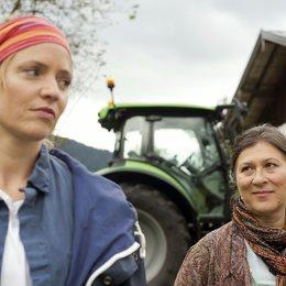 Lena Lorenz: Zurück ins Leben (ZDF / ORF) / Eva Mattes / Patricia Aulitzky Poster