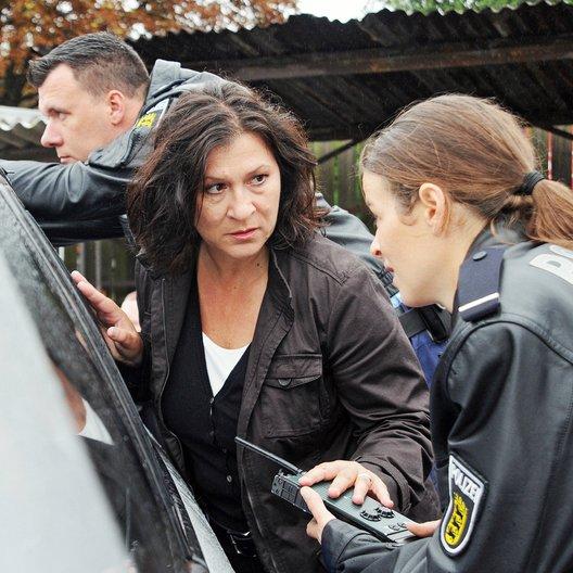 Tatort: Bluthochzeit / Eva Mattes Poster