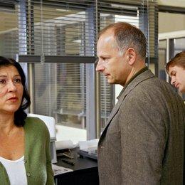 Tatort: Der schwedische Freund (SWR) / Eva Mattes / Frank Röth Poster