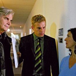 Tatort: Der schwedische Freund (SWR) / Peter Simonischek / Sebastian Bezzel Poster