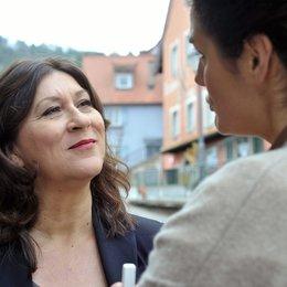 Tatort: Die schöne Mona ist tot / Eva Mattes Poster
