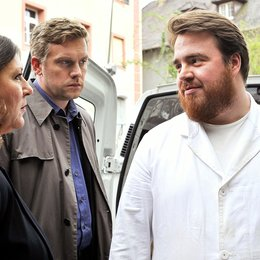 Tatort: Die schöne Mona ist tot / Eva Mattes / Sebastian Bezzel / Tristan Seith Poster