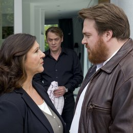 Tatort: Die schöne Mona ist tot / Eva Mattes / Sylvester Groth / Tristan Seith Poster
