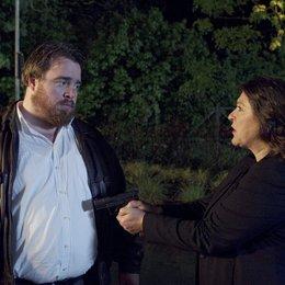 Tatort: Die schöne Mona ist tot / Eva Mattes / Tristan Seith Poster