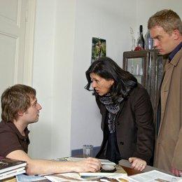 Tatort: Engel der Nacht (SWR) / Niels Bruno Schmidt / Eva Mattes / Sebastian Bezzel Poster