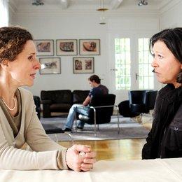 Tatort: Im Netz der Lügen (SWR) / Eva Mattes / Grit Luchter Poster