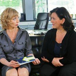 Tatort: Im Sog des Bösen (SWR) / Eva Mattes / Anna Stieblich Poster