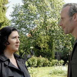 Tatort: Im Sog des Bösen (SWR) / Eva Mattes / Wolfram Koch Poster