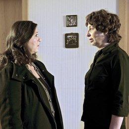 Tatort: Letzte Tage / Eva Mattes / Teresa Harder Poster