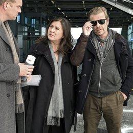 Tatort: Letzte Tage / Sebastian Bezzel / Eva Mattes / Roland Koch Poster