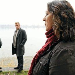 Tatort: Nachtkrapp / Eva Mattes Poster