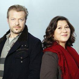 Tatort: Nachtkrapp / Eva Mattes / Roland Koch Poster