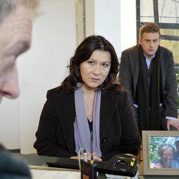 Tatort: Schmuggler / Eva Mattes / Sebastian Bezzel Poster