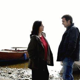 Tatort: Seenot (SWR / SF DRS) / Eva Mattes / Stefan Gubser Poster