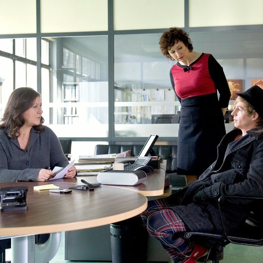 Tatort: Todesspiel / Daniel Roesner / Eva Mattes / Justine Hauer Poster