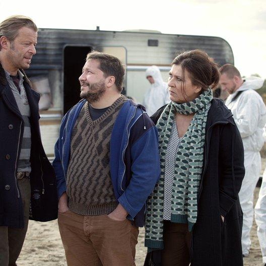 Tatort: Winternebel / Eva Mattes / Roland Koch / Stephan Bieker Poster