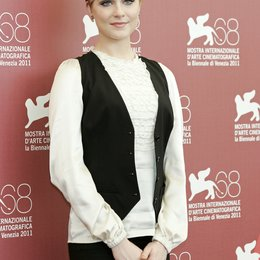 Evan Rachel Wood / 68. Internationale Filmfestspiele Venedig 2011 Poster