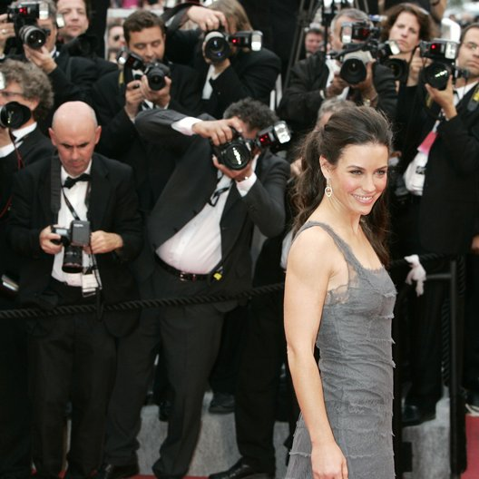 Evangeline Lilly / 63. Filmfestival Cannes 2010 Poster