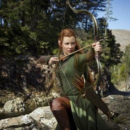 Hobbit: Smaugs Einöde, Der / Evangeline Lilly Poster