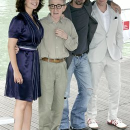 Atwell, Hayley / Allen, Woody / Farrell, Colin / McGregor, Ewan / 64. Filmfestspiele Venedig 2007 / Mostra Internazionale d'Arte Cinematografica Poster
