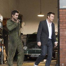 Cassandras Traum / Colin Farrell / Ewan McGregor Poster