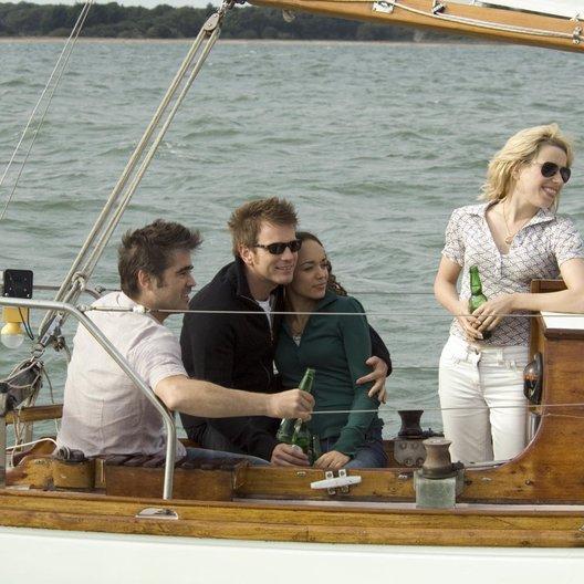 Cassandras Traum / Colin Farrell / Ewan McGregor / Sally Hawkins Poster