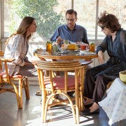 Im August in Osage County / Julia Roberts / Ewan McGregor / Meryl Streep Poster
