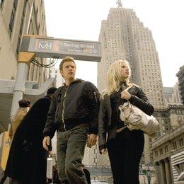Insel, Die / Ewan McGregor / Scarlett Johansson Poster