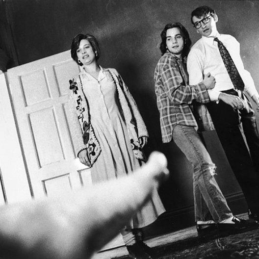 Kleine Morde unter Freunden / Kerry Fox / Ewan McGregor / Christopher Eccleston Poster