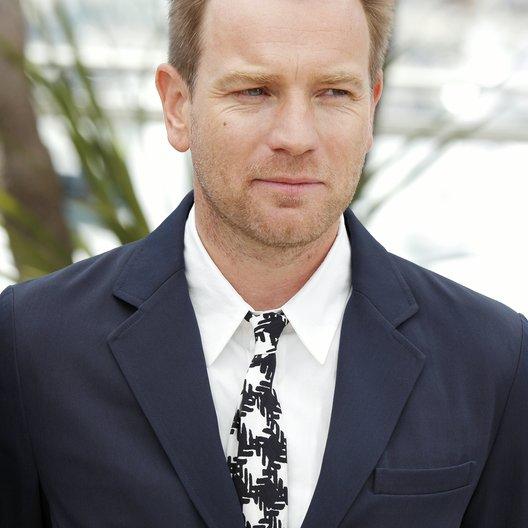 McGregor, Ewan / Jury / 65. Filmfestspiele Cannes 2012 / Festival de Cannes Poster