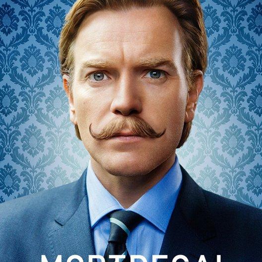Mortdecai - Der Teilzeitgauner / Ewan McGregor Poster