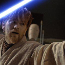 Star Wars - Trilogie: Der Anfang, Episode I-III / Ewan McGregor Poster