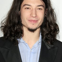 Ezra Miller / 16th Annual Hollywood Film Awards Gala 2012 Poster