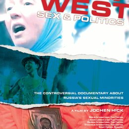 East/West - Sex & Politics Poster