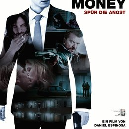 Easy Money Poster