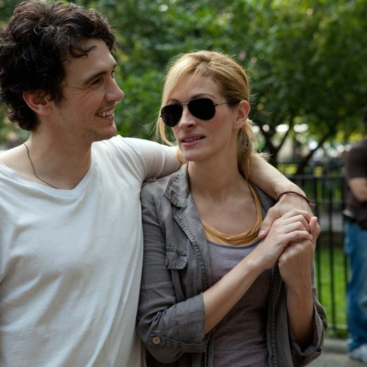 Eat, Pray, Love / James Franco / Julia Roberts