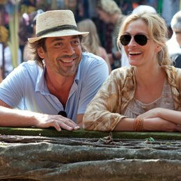 Eat, Pray, Love / Javier Bardem / Julia Roberts Poster