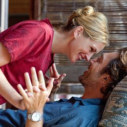 Eat, Pray, Love / Julia Roberts / Javier Bardem