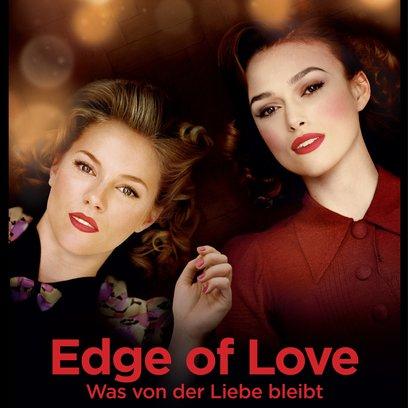 Edge Of Love - Was von der Liebe bleibt / Edge Of Love / Was von der Liebe bleibt Poster