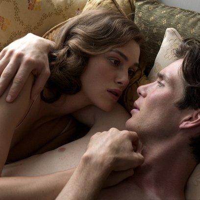 Edge Of Love - Was von der Liebe bleibt / Edge Of Love / Keira Knightley / Cillian Murphy Poster