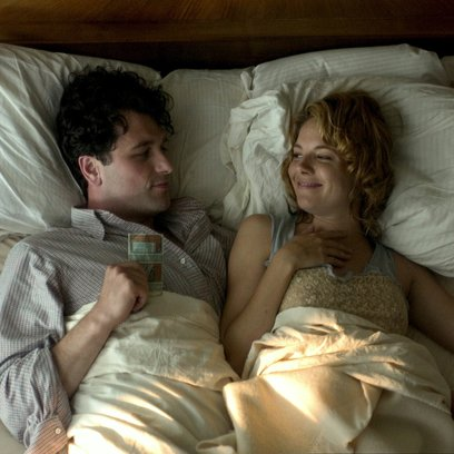 Edge Of Love - Was von der Liebe bleibt / Edge Of Love / Matthew Rhys / Sienna Miller Poster