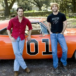 Duke kommt selten allein, Ein / Johnny Knoxville / Seann William Scott Poster
