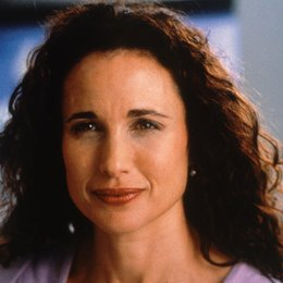 Haus in Irland, Ein / Andie MacDowell Poster