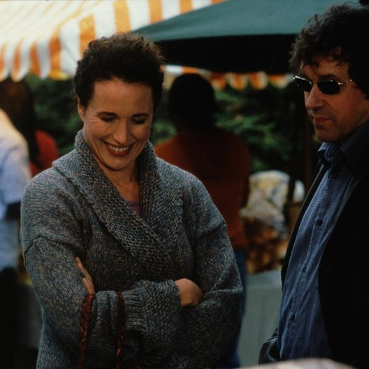 Haus in Irland, Ein / Andie MacDowell / Stephen Rea Poster