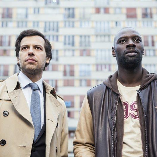 Mordsteam, Ein / Laurent Lafitte / Omar Sy