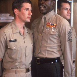 Offizier und Gentleman, Ein / Richard Gere / Louis Gossett Jr. / David Keith Poster