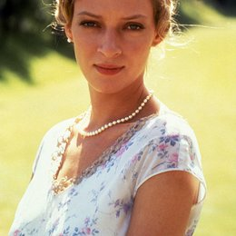 Sommer am See, Ein / Uma Thurman Poster