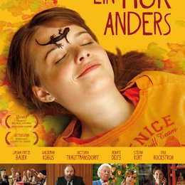 Tick anders, Ein Poster