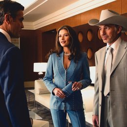 (un)möglicher Härtefall, Ein / George Clooney / Catherine Zeta-Jones / Billy Bob Thornton Poster